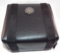 KS Leather - Half Pak 017B