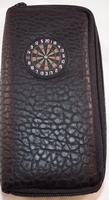 KS Leather - Black pak 015B
