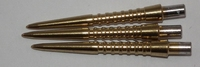 Target Target Storm Point Grooved 26mm gold