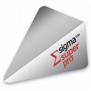 Flight Sigma Super Pro Silver