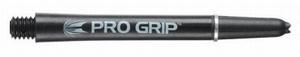 Pro Grip Shaft Target Med 48,5mm Black 110160