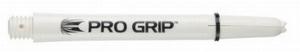 Pro Grip Shaft Target Med 48,5mm White  110180