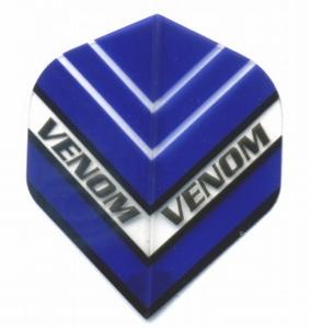 Flight Ruthless Venom HD150-04 Dark Bleu