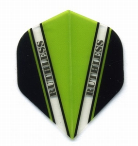 Flight Ruthless V 100 pro 05 Green