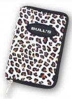 Bull's D TP Dartcase Leopard