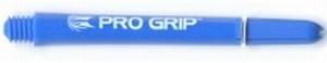 Pro Grip Shaft Target Med 48,5mm Bleu  110181