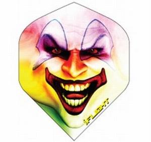 I flight 0044 Clown