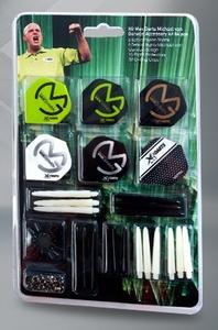 XQ MvG Accessoires Kit 84pcs