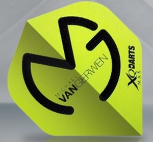 XQ MvG Flight Green Black