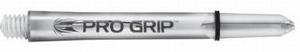 Pro Grip Shaft Target Med 48,5mm Clear 110197