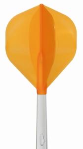 fit flight air orange