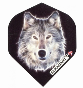Elkadart Flight Pro 1836 Spirit Wolf