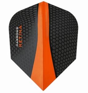 Harrows Retina Oranje