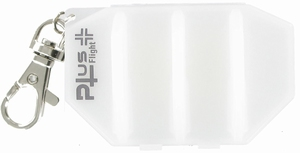 Robson Plus Flight Case White