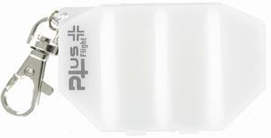 Robson Plus Flight Case White