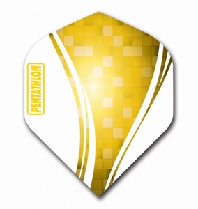 Pentathlon V S Yellow Stand