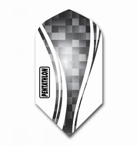 Pentathlon V S Black Slim