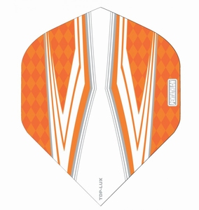 Penthatlon TDP Lux Vision White Orange