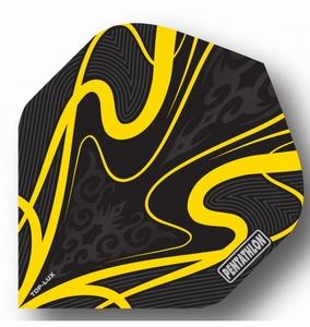 Penthatlon TDP Lux Black Yellow