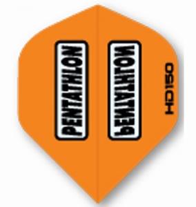 Penthatlon HD150 Orange