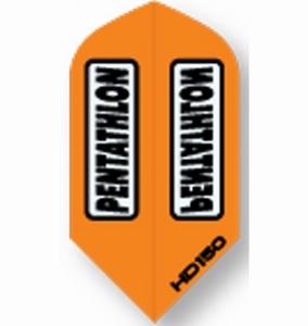 Penthatlon HD150 Slim Orange