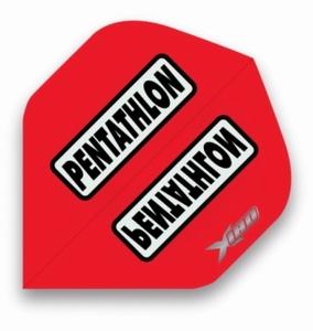 Penthatlon Xtream 180 Standard Red