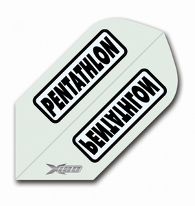 Penthatlon Xtream 180 Slim Clear