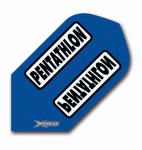 Penthatlon Xtream 180 Slim Bleu