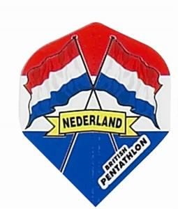 Penthatlon Vlag NL