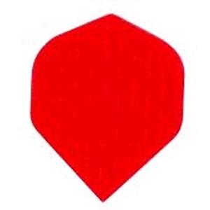 Flight Ripstop Standard Red