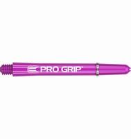 Pro Grip Shaft Target Med 48,5mm Purple  110849