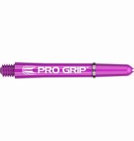 Pro Grip Shaft Target INT41,5mm Purple  110850