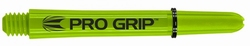Pro Grip Shaft Target INT 41mm Lime Green 110842