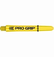 Pro Grip Shaft Target SH 34,5mm Yellow  110851