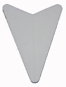 Flight Shape wit Arrowhead