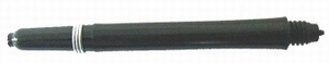 Shaft Nylon Plus M Black