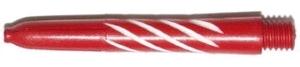 Shaft Nylon Spiroline SH Red/White