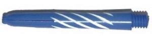 Shaft Nylon Spiroline SH Bleu/White