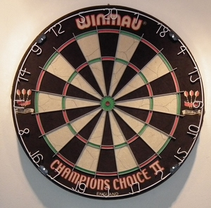 Winmau  Champion Choice
