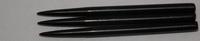 Dart Punt 38mm Black