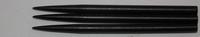 Dart Punt 42mm Black