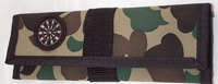 KS Dartsack Camouflage 019A