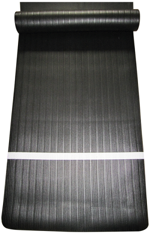 Pu-foam TW Dartmat 250 x 60