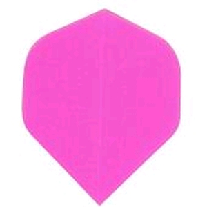 Flight Poly Fluro Pink