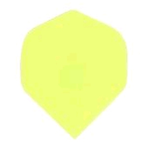 Flight Poly Fluro Yellow