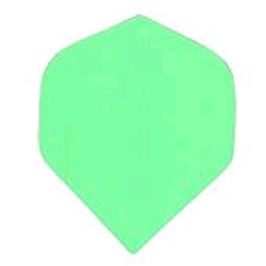 Flight Poly Fluro Green