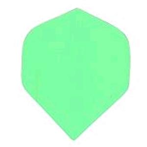 Flight Poly Fluro Green
