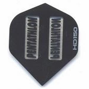 Flight Pentathlon HD3 Black