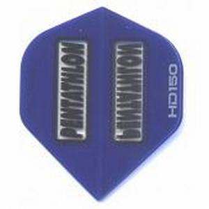 Flight Pentathlon HD4 Bleu