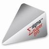 Flight Sigma Super Pro Silver